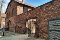 2.koncentrační tábot Osvětim 011