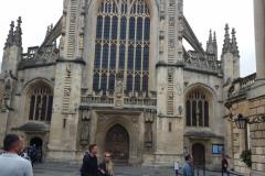 16 Bath -katedrála